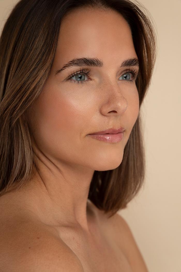 Commercial Portrait